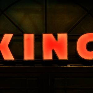 """King lead"" (AL45KA)"