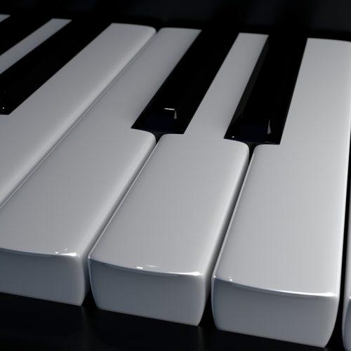 piano beat 86.00 bpm - cover