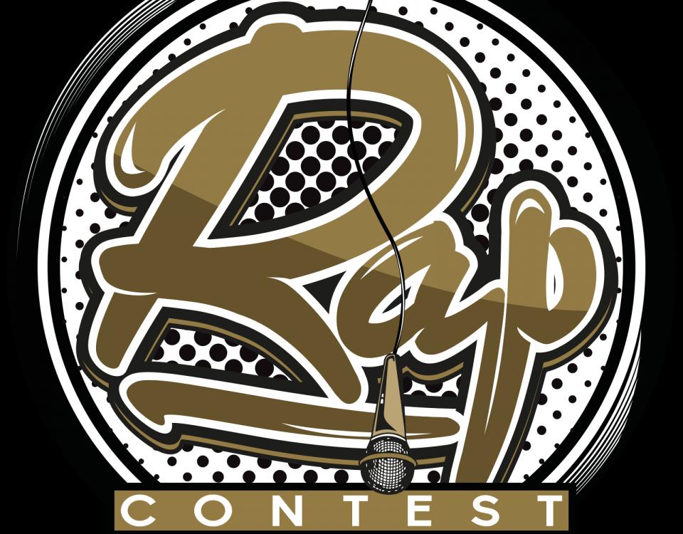 Rap Contest Logo