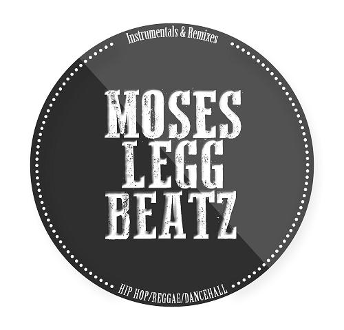 moses legg beatz logo