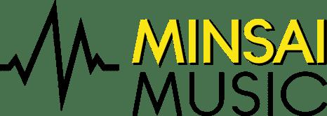 MINSAI - Logo 2