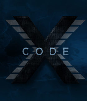CodeX - Cover (1)