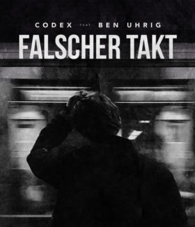 Falscher Takt - Cover (1)
