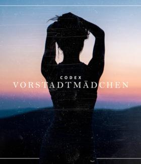 Vorstadtmädchen- Cover (1)