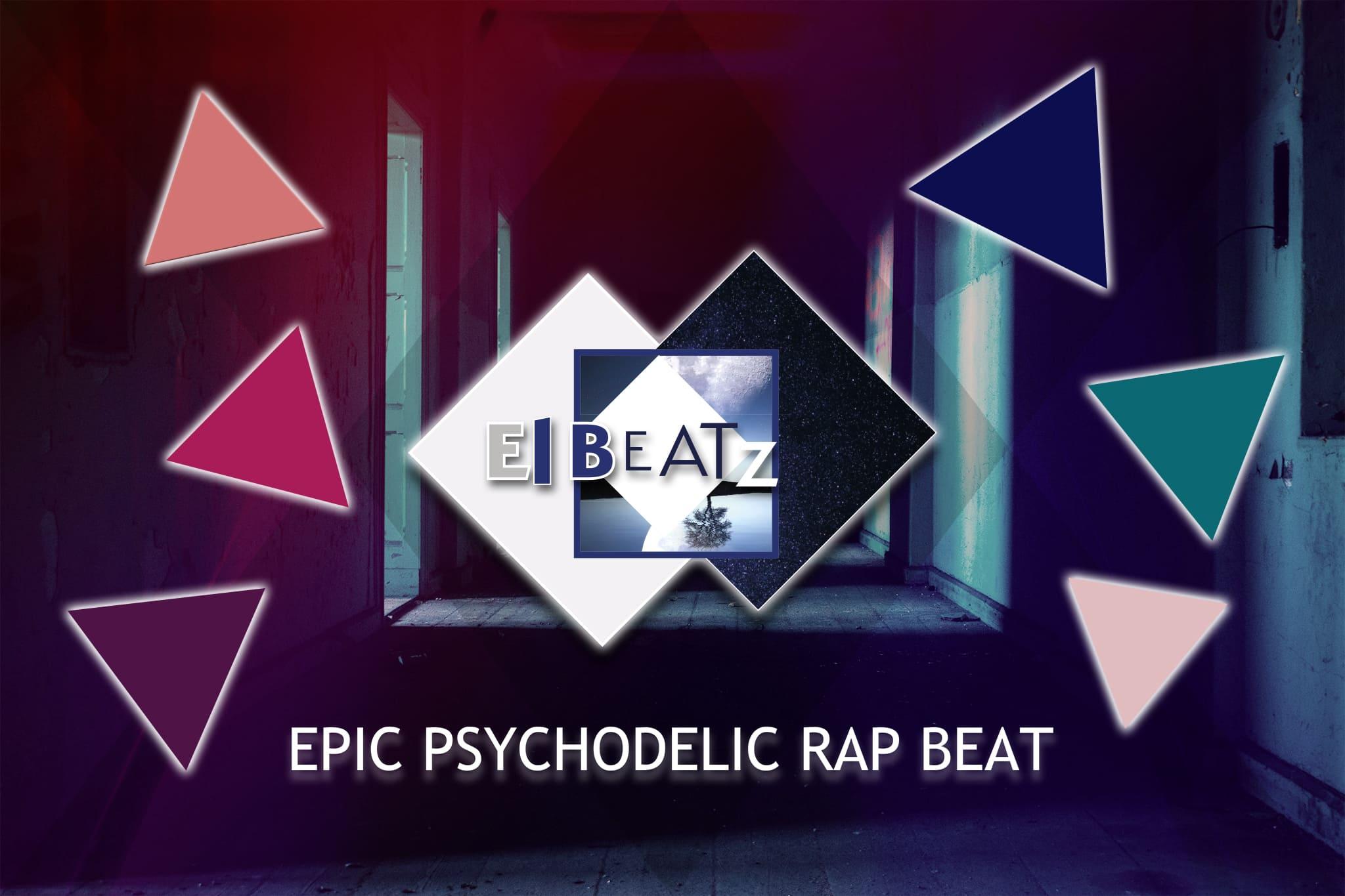 epic_psychedelic_rap_beat_90_00_bpm_el_beatz