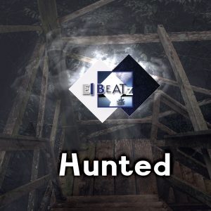 hunted_90_00_bpm_el_beatz