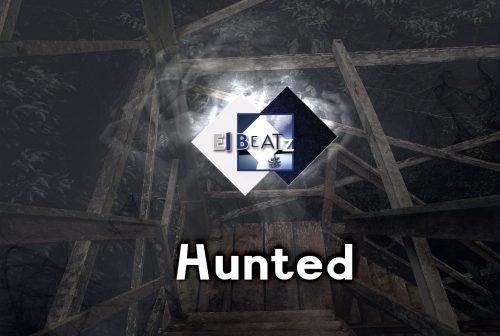 hunted_90_00_bpm_el_beatz